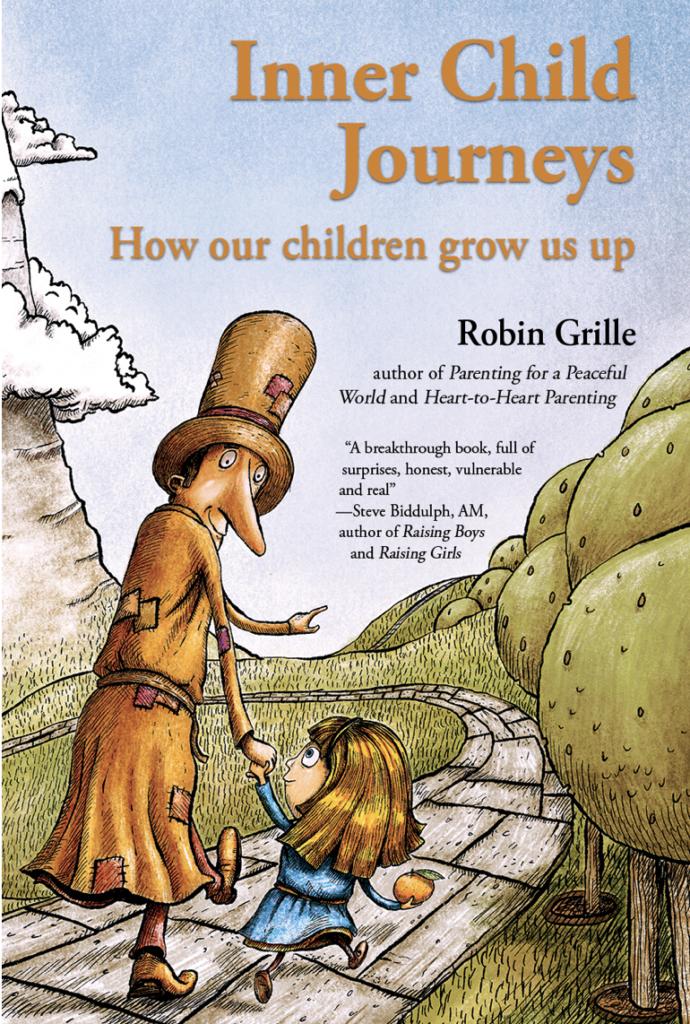 <I>Inner Child Journeys</I>, Robin Grille