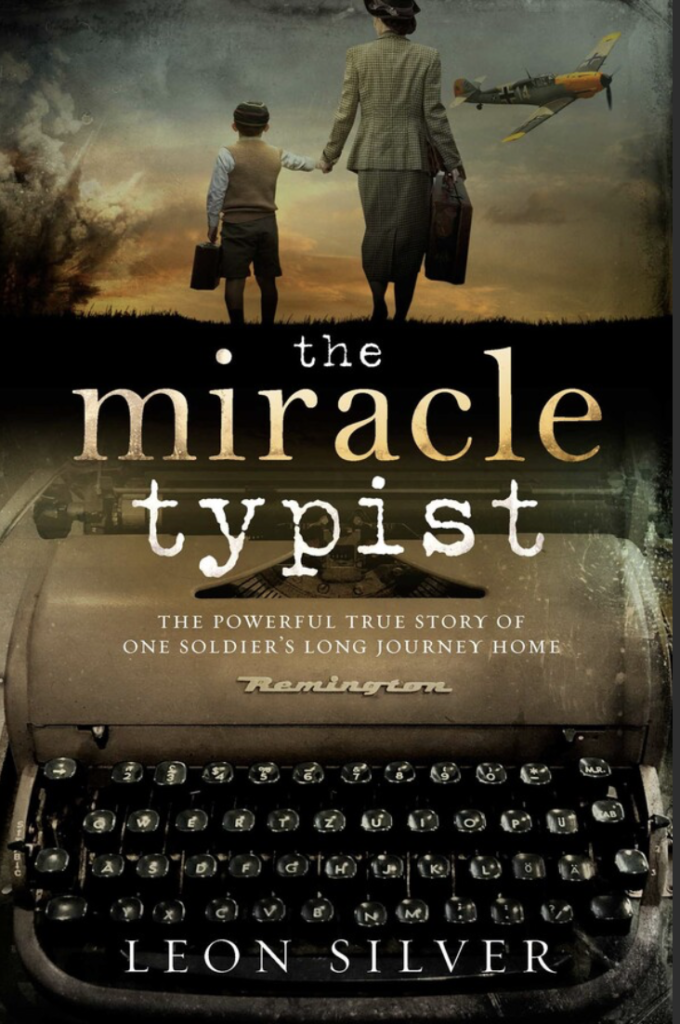 <I>The Miracle Typist</I>, Leon Silver