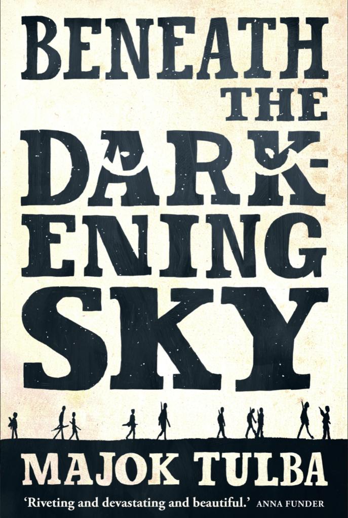 <I>Beneath the Darkening Sky</I>, Majok Tulba